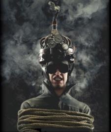 Steam Helmet
