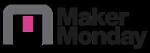 Maker Monday Transparent small